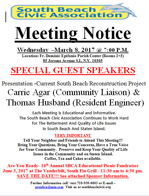 meeting march 2017